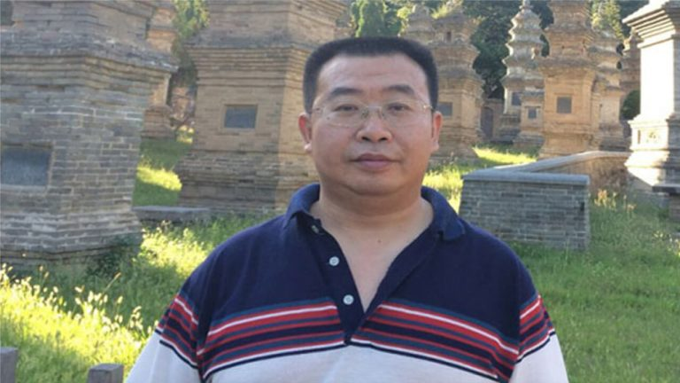 Jailed Chinese Human Rights Lawyer Suffers Memory Loss in Prison: Wife